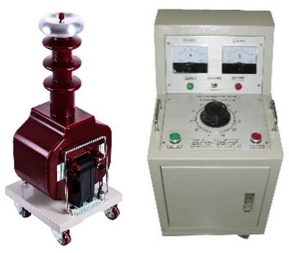Withstand Voltage HiPot Tester